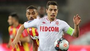 Sparta Praga-Monaco: equipas disputam acesso ao playoff da Champions