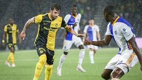 CFR Cluj-Young Boys: suíços já venceram os romenos no passado