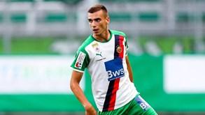 Rapid Viena-Anorthosis: reencontro nas competições europeias