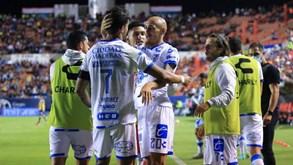Querétaro-Leon: forasteiros com registo claramente favorito