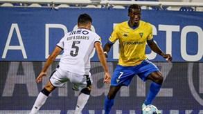 Paços de Ferreira-Estoril: pacenses moralizados pela vitória frente ao Tottenham