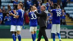 West Ham-Leicester: formações querem dar continuidade ao bom arranque