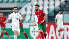 Agenda desportiva: Tripla hipótese para apoiar Portugal
