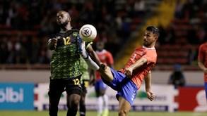 Costa Rica-Jamaica: obrigatório vencer