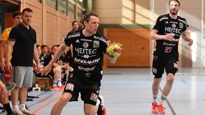 HC Erlangen-SC DHFK Leipzig: início de ação no campeonato alemão de andebol