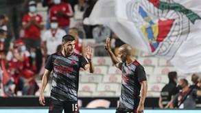 Dínamo Kiev-Benfica: arranca a aventura milionária das águias