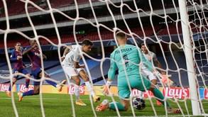 Barcelona-Bayern Munique: duelo de titãs à atenção do Benfica