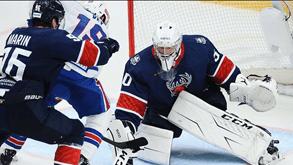 Dinamo Riga-Torpedo Nizhny Novgorod: duelo de equipas da Conferência Oeste da KHL