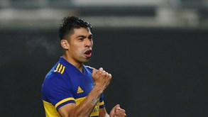 Boca Juniors-Def. y Justicia: separados por um ponto na tabela