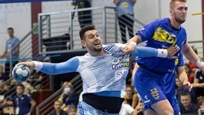 Montpellier-Pick Szeged: duelo do grupo A da Liga dos Campeões de andebol