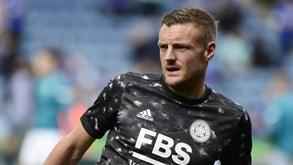 Leicester-Nápoles: primeiro duelo de sempre entre as duas equipas