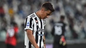 Spezia-Juventus: 'Vecchia Signora' ainda à procura da primeira vitória na Serie A