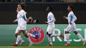 Angers-Marselha: duelo entre formações que marcam presença no top-5 da Ligue 1