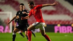 Agenda desportiva: Benfica e Porto em risco no Minho