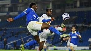Crystal Palace-Brighton: as gaivotas ainda não pararam de voar esta temporada