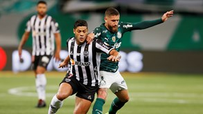 Atlético Mineiro-Palmeiras: por um lugar na final da Libertadores