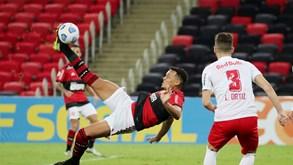 Bragantino-SP-Flamengo: duelo de topo no Brasileirão