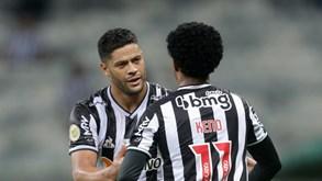 Chapecoense-At. Mineiro: duelo de opostos no Brasileirão