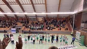 Hammarby-IFK Kristianstad: 5.º contra 7.º no campeonato sueco de andebol